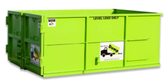 Your 5-Star, Most-Reliable, Residential Friendly Dumpsters for Greensboro